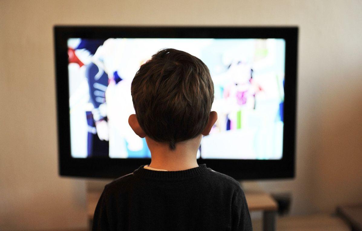 Reklama zaměřená na děti