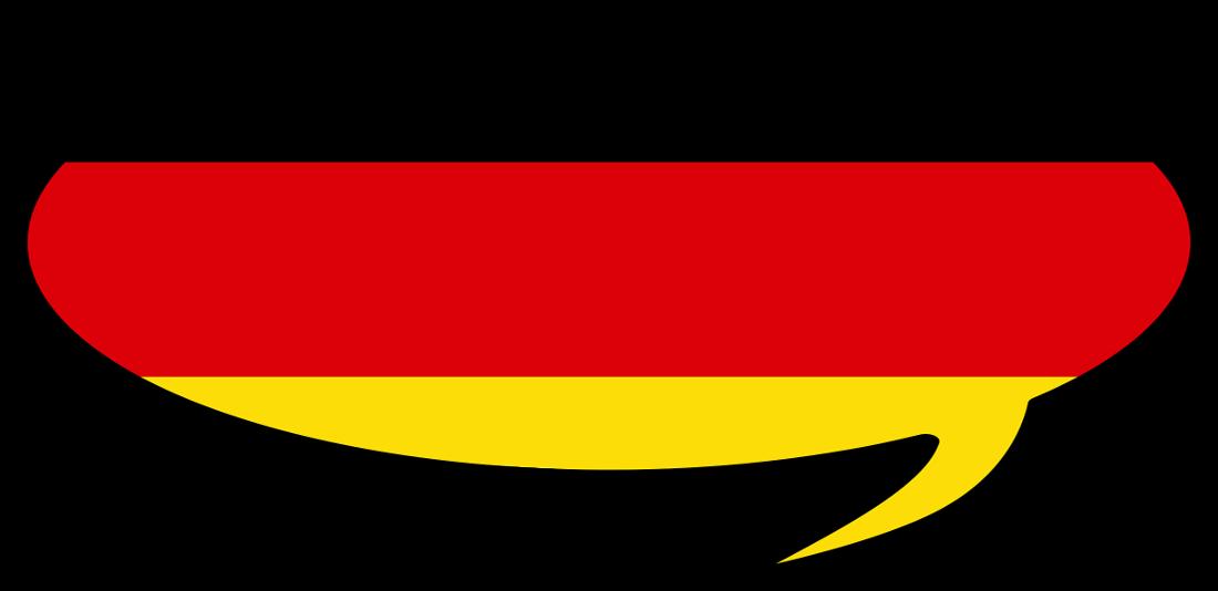 Jak se naučit německy za 6 měsíců – začínáme