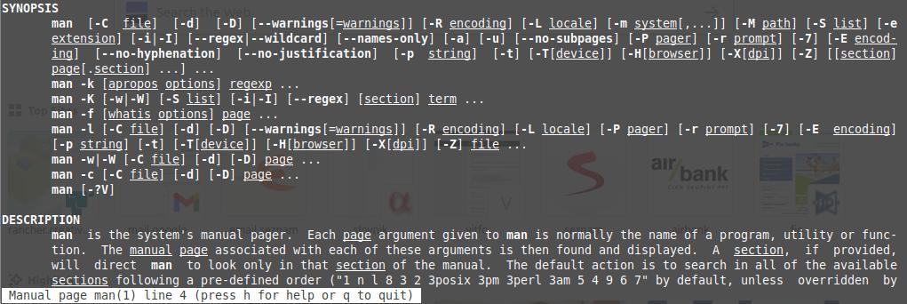 Nový tutoriál na příkazový řádek v Linuxu
